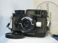 '    III   ' Nikon Nikonos III Professional Underwater Camera c/w Inst -NICE-FULLY TESTED- £129.99